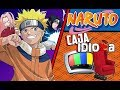 Caja Idiota Naruto Anime mp3