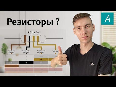 Как узнать сопротивление резистора, Led Max 8x8, EEPROM память Arduino ArduBlock