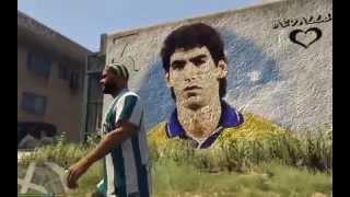 GTA V Colombia: Medellín Stories (Mod)