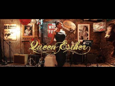 Queen Esther   Oh, Sun (lyric video)