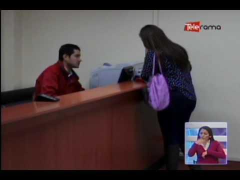 Desde hoy se implementa sistema virtual de turnos para pasaportes