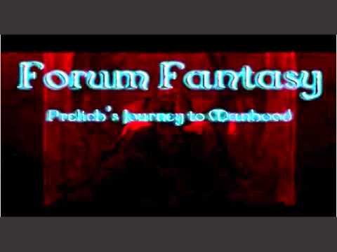 Amazing Video Game Music #152: Forum Fantasy Title Theme