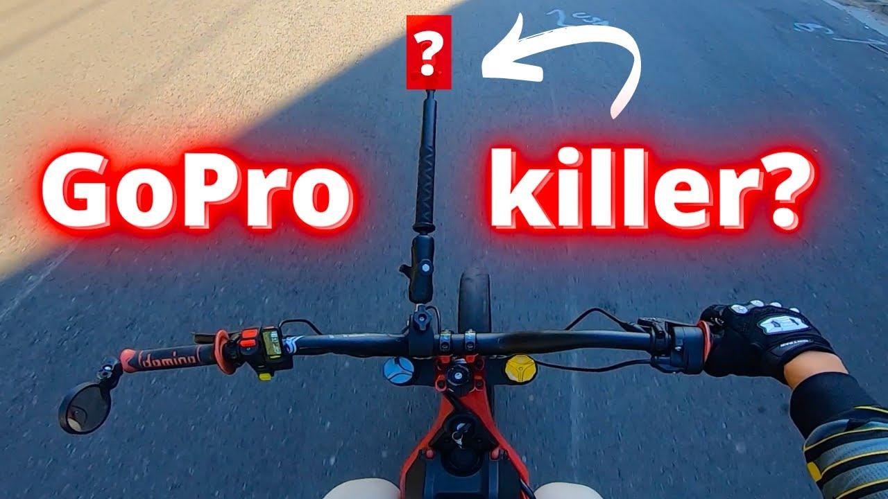 GoPro Killer? // Insta360 GO2 Action Camera Review