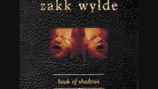 Watch Zakk Wylde I Thank You Child video