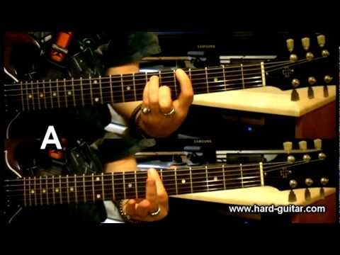 what is drop d tuning guitar lesson how to tune guitar to drop d tutorial youtube. Black Bedroom Furniture Sets. Home Design Ideas