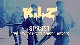 K.I.Z - Spasst - Live aus der Wuhlheide Berlin