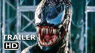 Venom Trailer - Topher Grace Version !