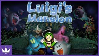 Twitch Livestream | Luigi