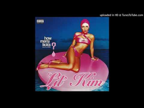 Lil' Kim - How Many Licks? (feat. Sisqó)