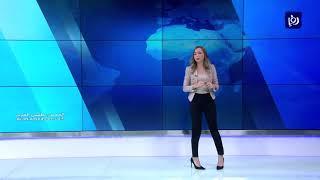 النشرة الجوية الأردنية من رؤيا 31-7-2019 | Jordan Weather