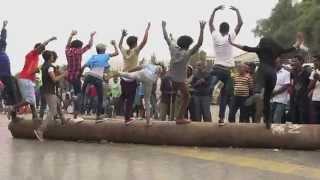 "Soul of Africa + DESTINO Dance inspiring ""New Africa"" movement"