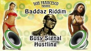 Baddaz Riddim Mix