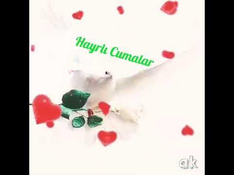 Cümə günü.