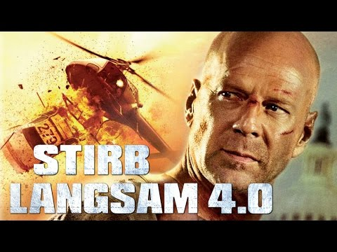 Stirb Langsam Trailer