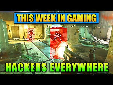 Hackers Are Everywhere! – This Week In Gaming | FPS News