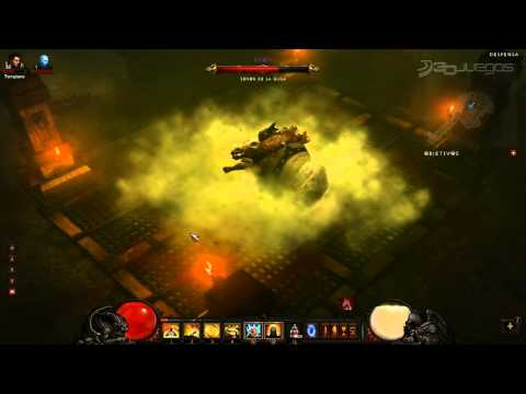 Diablo III - Análisis 3DJuegos