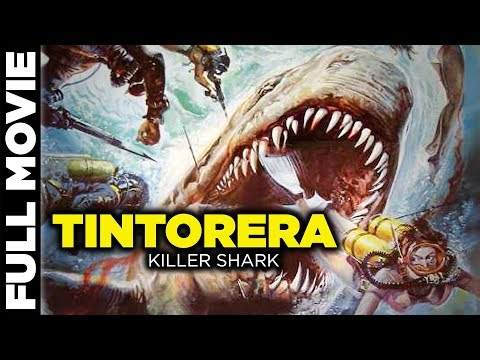 Tintorera  Killer Shark   Susan George, Hugo Stiglitz, Andrés García  Hollywood Movies