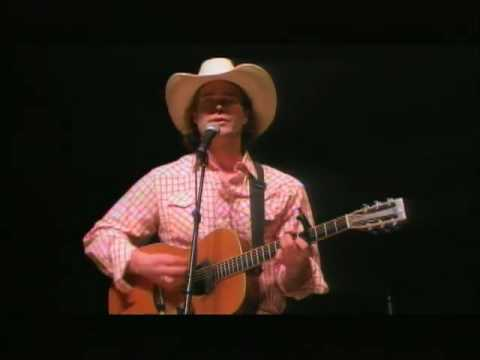 National Cowboy Poetry Gathering: Corb Lund and the Hurtin' Albertans - The Horse I Rode In On