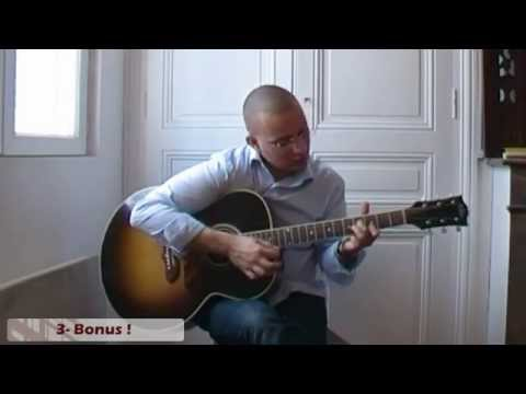 Cours de guitare | Buena vista social club - Chan chan