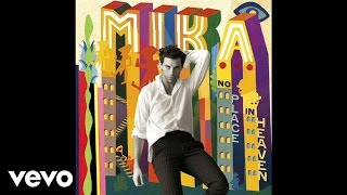 MIKA - Staring At The Sun (Audio)