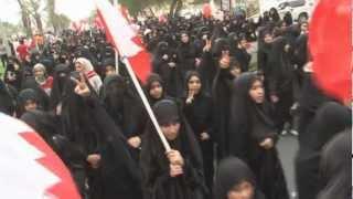 #Bahrain: the kingdom of religious oppression