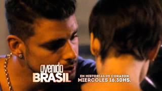 Promo Avenida Brasil Capítulo 33 (29-01-2014) - Telefe HD (Argentina)