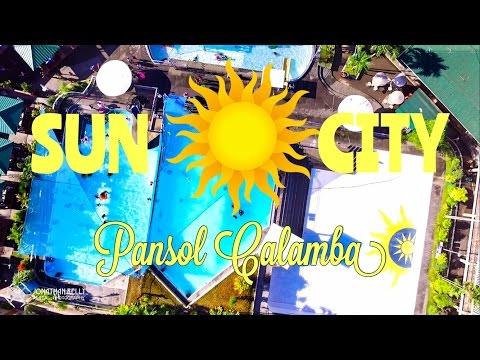 Sun City Pansol Calamba 2017