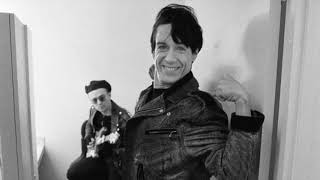 Watch Iggy Pop Baby It Cant Fall video