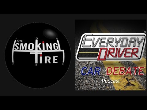 Matt Farah on the Everyday Driver Podcast
