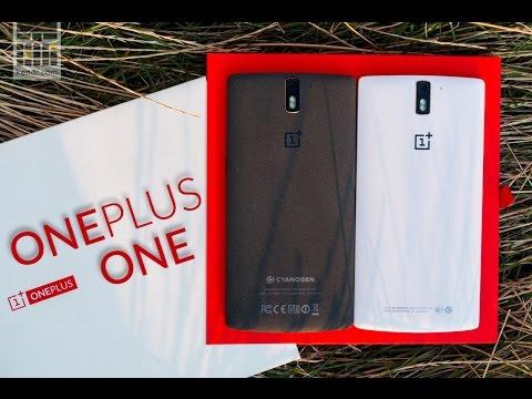 OnePlus One - обзор смартфона от сайта Keddr.com