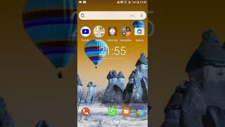 GM 5 plus ve 3 GB RAM belleğe sahip telefonlarla uyumludur.