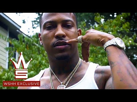 """Akbar V Feat. Trouble """"Real Atlanta"""" (WSHH Exclusive - Official Music Video)"""
