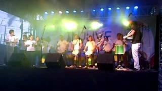 SOUND BRAZIL BATUCADA!!!
