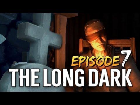 The Long Dark - СЕКРЕТЫ СЕРОЙ МАТЕРИ #7