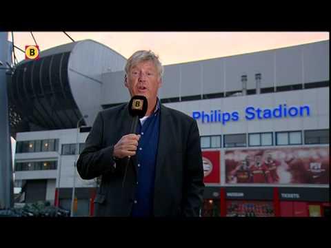 PSV-trainer Philip Cocu behandeld aan tumor tijdens rugoperatie