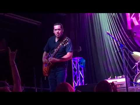 Albert Castiglia - Drowning At The Bottom