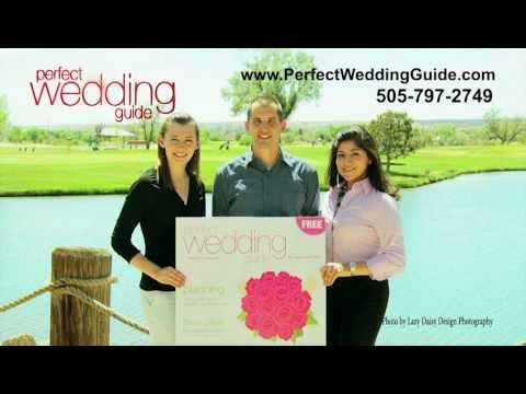 Perfect Wedding Guide Albuquerque/Santa Fe