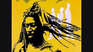 Bunny Wailer - Dancing Shoes