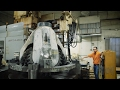 Varel Drill Bit Manufacturing Tour  - Manufacturing Marvels