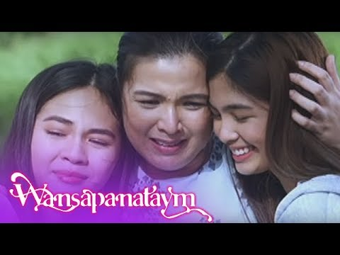 Download Youtube: Wansapanataym: Jasmin and Daisy reunited with their mother