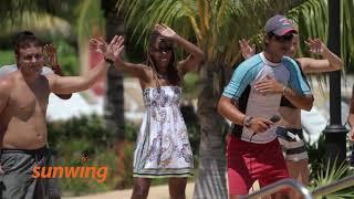Memories Paraiso - Cayo Santa Maria, Cuba   Sunwing