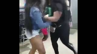Ghetto fight 2018