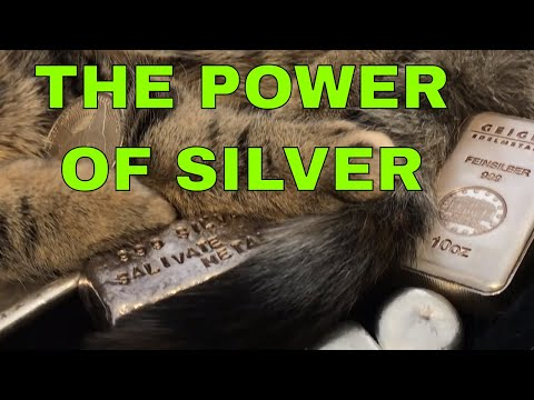 The Power Of Silver