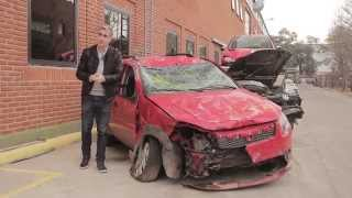TN Autos Programa 55 | Informe Crash Test