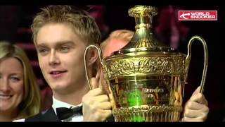 Remembering Paul Hunter