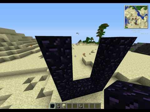 Minecraft Cehenneme Gidiş #