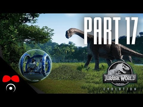 SPINOSAURUS A MEGA DOLARŮ ZA MINUTU! | Jurassic World: Evolution #17