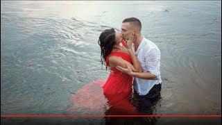 LW Love walk Лавстори Владислав и Екатерина