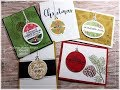 Fabulous Merry & Bright Holiday Labels!