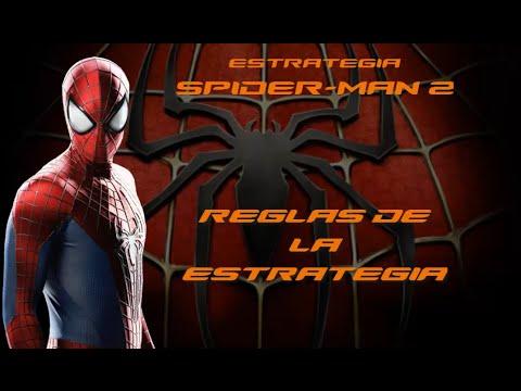 Opciones binarias estrategia spiderman